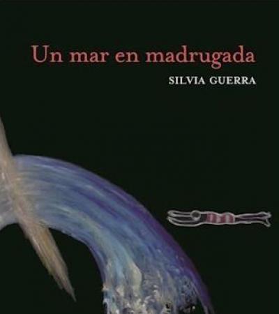 Un mar en madrugada by Silvia Guerra Díaz