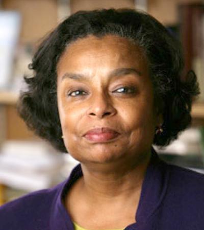 Dianne M. Pinderhughes