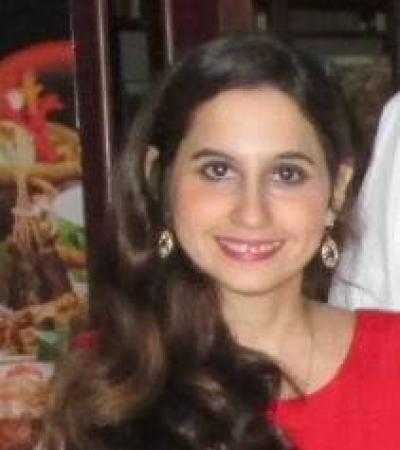 Leonor Taiano Campoverde