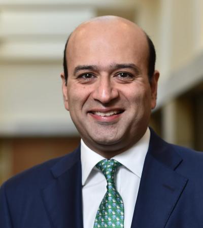 Zulfiqar Bokhari