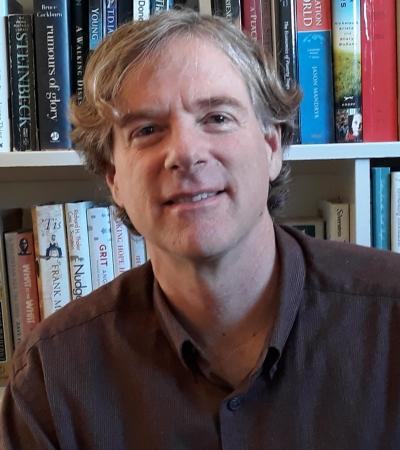 Kellogg Institute Distinguished Research Affiliate Bruce Wydick