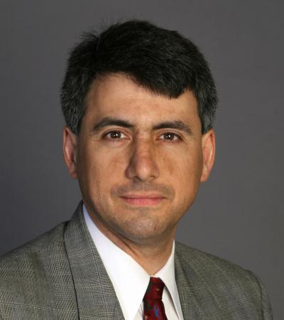 Faculty Fellow Peter Casarella
