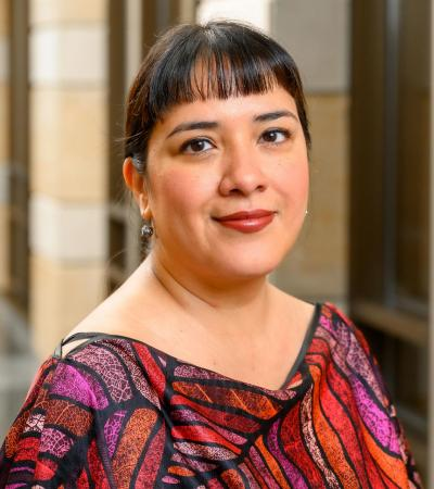 Adela Cedillo