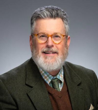 Michael Desch