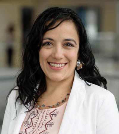 Angélica Durán-Martínez