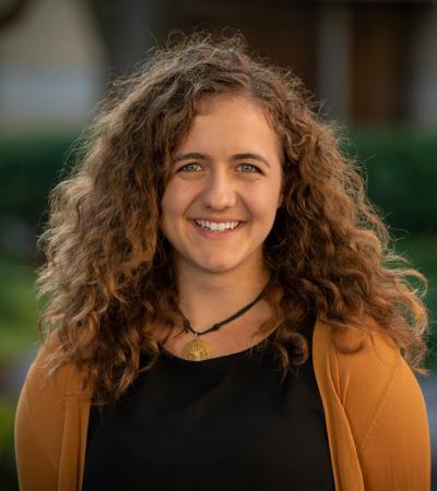 Elizabeth Steiner