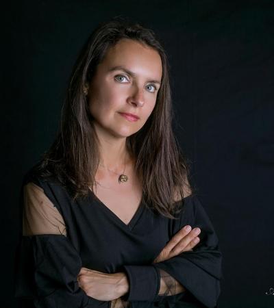 Kellogg Faculty Fellow Emilia Justyna Powell