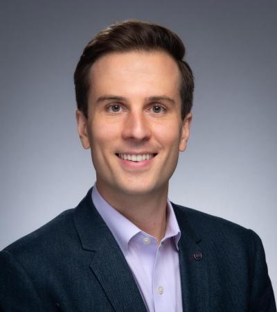 Kellogg Institute Faculty Fellow John Firth