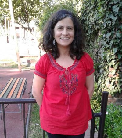Angela Perez