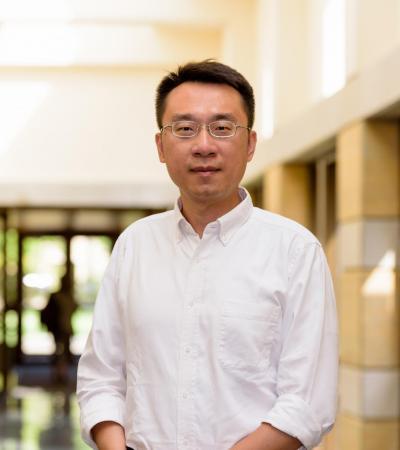 Kellogg Institute Guest Scholar Shan Huang