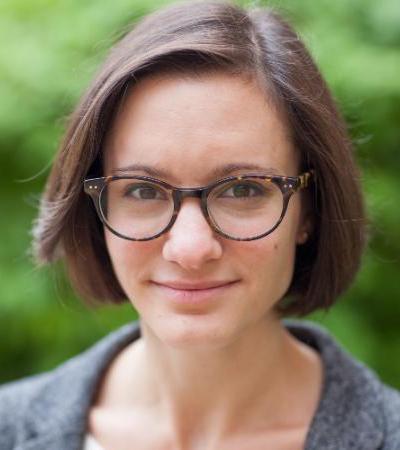 Ilana Rothkopf