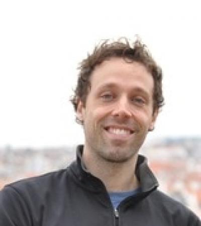 Jeffrey Erbig