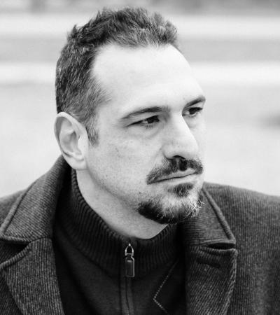 Kellogg Institute Faculty Fellow Juan Vitulli