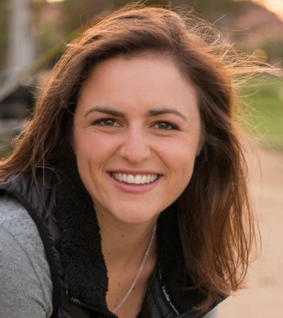 Brooke Justus
