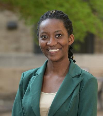 Angelique Mbabazi