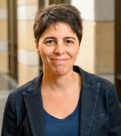 Virginia Oliveros
