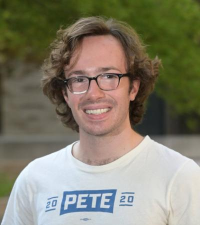 Luke Reifenberg