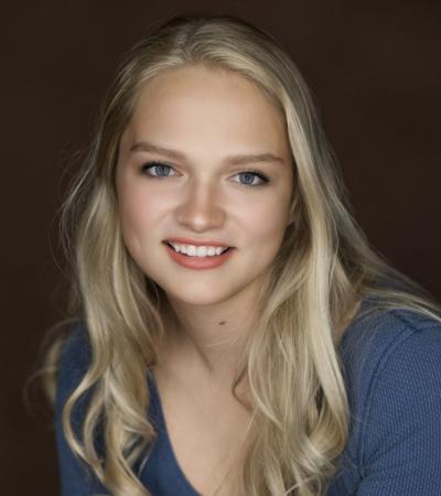 Anastasia Reisinger