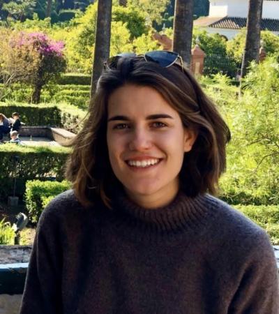Maria Riberas Orjales
