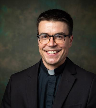 Fr. Michael Rossmann SJ