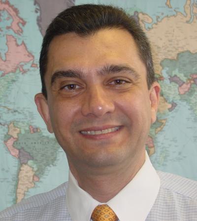 Salvador Stadthagen