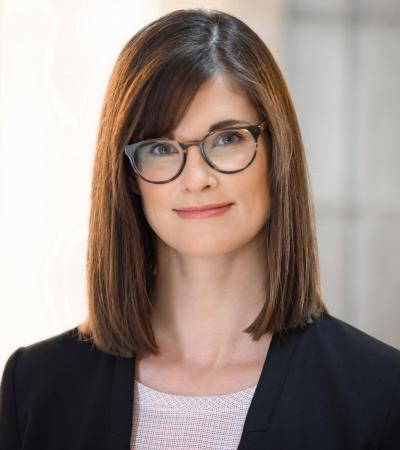 Kellogg Institute Faculty Fellow Sarah Shortall