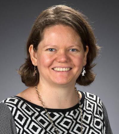 Faculty Fellow Vania Smith-Oka