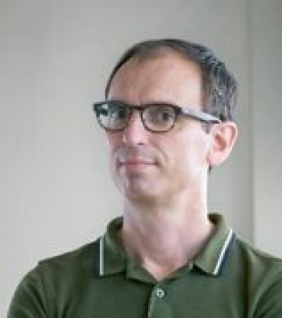 Benjamin Soares