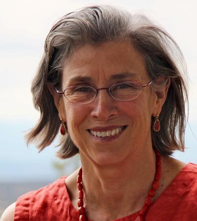 Elisabeth Jean Wood