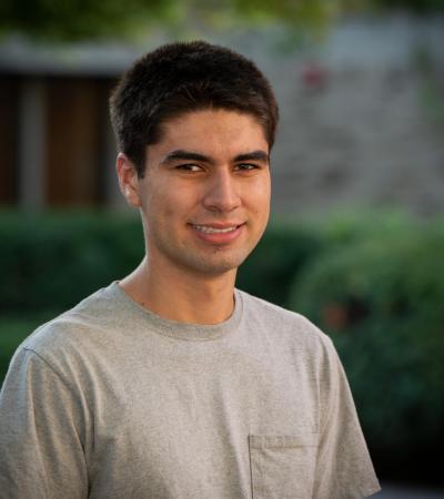 Zachary Thapar