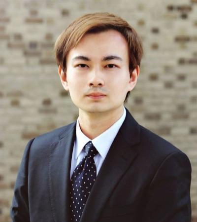 Zhongyun Zhang