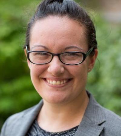 Abigail Jorgensen