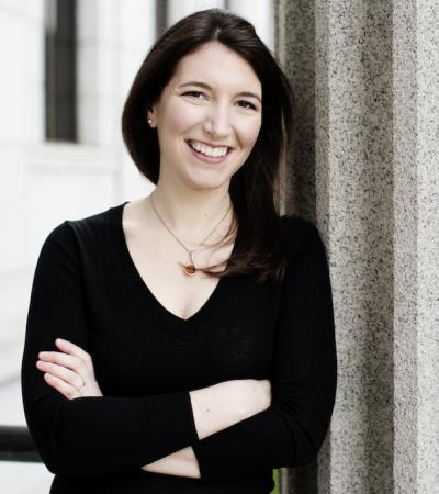 Dara Kay Cohen