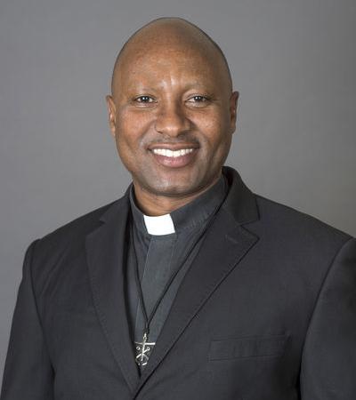 Rev. David Eliaona Lyimo