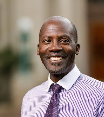 John Onyango