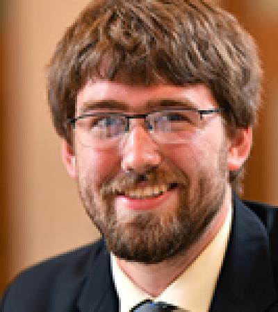 Joshua Pine