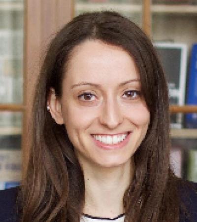 Sasha Klyachkina
