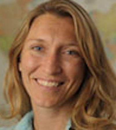 Laura K Taylor