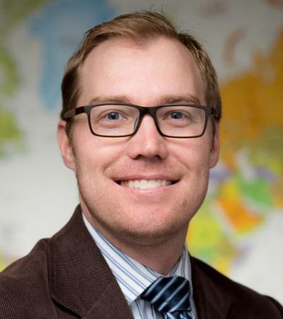 Paul Perrin
