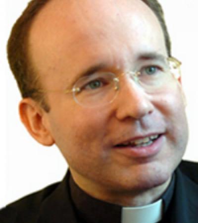Msgr. Martin Schlag