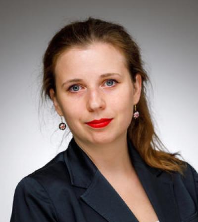 Sonja Stojanovic