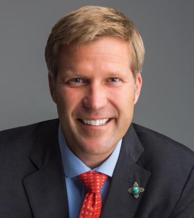 Tim Keller, Mayor of Albuquerque
