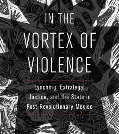 In the Vortex of Violence by Gema Kloppe-Santamaría