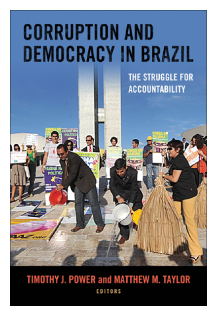 democracy and high level corruption Corruption and democracy by luis  the study explains how public institutions work where high-level corruption counterbalances democracy, and,.