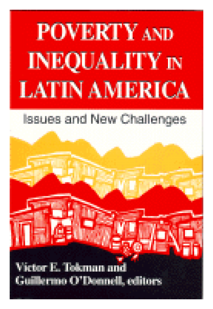 an analysis and an introduction to the poverty and inequality in latin america Enhanced pdf standard pdf (10 mb) introduction in latin american cities, and in particular in mexican cities, poverty and inequality havebeen and still are very serious social problems that have been addressed in numerous in-depth social and urban research studies.