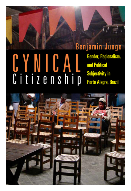 Cynical Citizenship