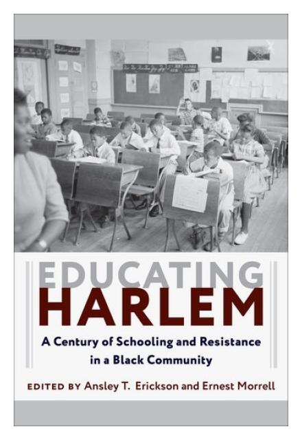 Educating Harlem