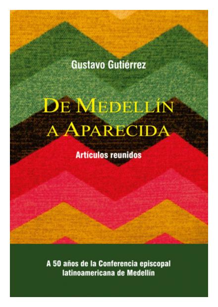 De Medellin a Aparecida