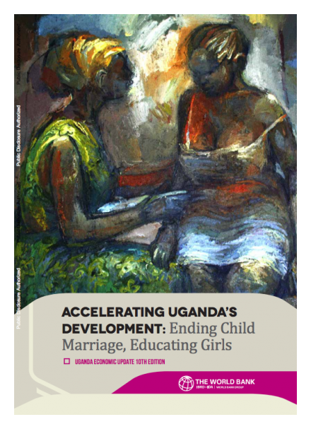 Accelerating Uganda's Development, Ending Child Marriage, Educating Girls