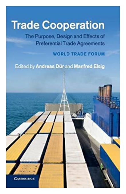 Trade Cooperation: The Purpose, Design and Effects of Preferential Trade Agreement